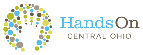 HandsOn Central Ohio Logo