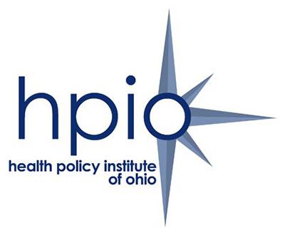 Health Policy Institute of Ohio Logo