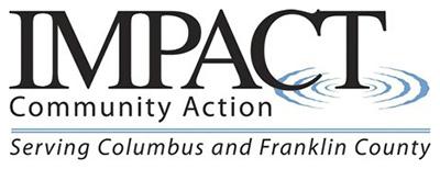 IMPACT Community Action Logo