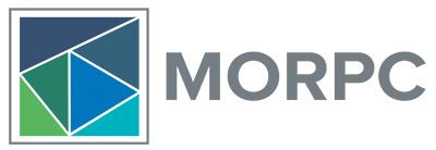 Mid-Ohio Regional Planning Commission Logo