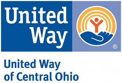 United Way of Central Ohio Logo