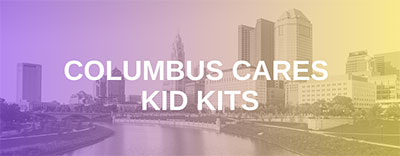 Columbus Cares Kid Kits