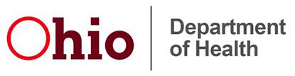 Ohio Department of Health Logo