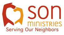 SON Ministries Logo