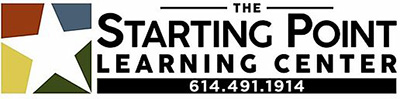 Starting Point Learning Center Logo