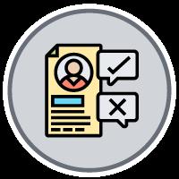 Complaint Form Icon