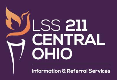 LSS 211 Central Ohio Logo
