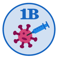 Tier 1A Vaccine Icon